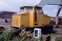 Henschel 25481 - West Port 17.08.1998 - AmsterdamPatrick Paulsen