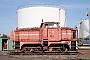"""Henschel 25599 - Oiltanking """"3"""" 08.09.2009 - Hamburg, Hohe SchaarGunnar Meisner"""