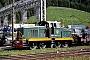"""Henschel 26590 - C.E.M.E.S. """"Tk 1685"""" 30.07.1999 - BrennerDetlef Schikorr"""