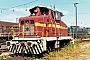 "Henschel 26750 - BayBa ""350 001-4"" 08.08.2015 - Nördlingen, Bayerisches EisenbahnmuseumSteffen Hartz"