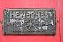"""Henschel 28636 - Oiltanking """"1"""" 16.05.2007 - Hamburg-Billbrook, AKN-WerkstattGunnar Meisner"""