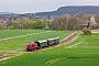 """Henschel 28636 - DBG """"V 34.01"""" 08.04.2017 - Bockenem-Bornum (Harz)Malte Werning"""