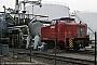 """Henschel 28636 - Oiltanking """"1"""" __.__.2003 - Hamburg, Hohe SchaarPeter Driesch [†] (Archiv Michael Hafenrichter)"""