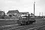 """Henschel 28637 - VKS """"34"""" 13.05.1961 - SchleswigWolfgang Illenseer"""