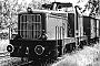 """Henschel 28637 - DEW """"V 8"""" 21.06.1992 - Stadthagen-WestKlaus Görs"""