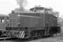 """Henschel 28641 - WZTE """"V 274"""" 12.05.1972 - HarsefeldHelmut Philipp"""