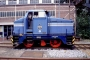 """Henschel 29197 - MHP """"3"""" 12.07.1993 - RemscheidPatrick Paulsen"""