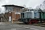 Henschel 29197 - EFG 01.01.2013 - Aachen-WalheimAlexander Leroy