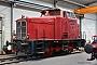 """Henschel 29201 - HTB """"V 9"""" 26.07.2015 - Essen-KupferdrehWerner Wölke"""
