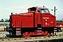 "Henschel 29201 - VEH ""V 9"" 05.05.1993 - Duisburg-HambornThomas Gottschewsky"