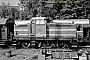 Henschel 29204 - VEhE 26.05.1987 - IngolstadtStefan Motz