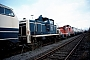 "Henschel 29307 - DB Cargo ""360 227-3"" 23.12.1999 - OberhausenRalf Lauer"