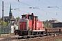 """Henschel 29319 - EfW """"360 239-8"""" 22.04.2007 - Wetter (Ruhr), BahnhofIngmar Weidig"""