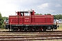"Henschel 29319 - BLG RailTec ""260 239-9"" 11.06.2016 - Falkenberg (Elster), Bahnbetriebswerk oberer BahnhofThomas Wohlfarth"