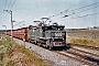 """Henschel 29592 - RBW """"568"""" 18.04.1984 - FrechenMichael Vogel"""