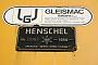 """Henschel 29702 - Bianchino""""T 1826"""" 12.09.2007 - AlessandriaFrank Glaubitz"""