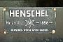 """Henschel 29702 - Bianchino """"T 1826"""" 12.03.2010 - Bhf. Agropoli-CastellabateGio Mielisch"""