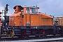 """Henschel 29705 - On Rail """"OR 03"""" __.05.1990 - MoersRolf Alberts"""