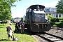 Henschel 29708 - EFG 17.06.2012 - Aachen-WalheimMax Salzmann