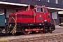 "Henschel 29776 - FSF ""1"" 12.08.1990 - KappelnAxel Schaer"