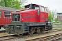 """Henschel 29776 - FSF """"1"""" 21.05.2016 - KappelnIngo Strumberg"""