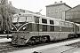 """Henschel 29796 - ÖBB """"2050.09"""" __.05.1974 - Wien, Franz-Josefs-BahnhofReinhard Todt (Archiv Ludger Kenning)"""