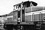 """Henschel 29941 - EH """"170"""" um1965 - Oberhausen-West, EH-Gleiswaage im Übergabebahnhof Archiv Elmar Brinskelle"""