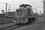 "Henschel 29946 - EH ""224"" 12.03.1979 - Duisburg-HambornDr. Günther Barths"