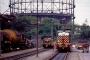 "Henschel 29949 - EH ""227"" 25.08.1992 - Duisburg-Ruhrort, Thyssen Stahl AG, Lokstation WestendePatrick Paulsen"