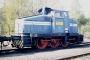 """Henschel 29963 - ADtranz """"2"""" 18.04.1997 - Kassel, AdtranzPatrick Paulsen"""