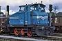Henschel 29968 - On Rail __.11.1990 - Moers, NIAG GüterbahnhofRolf Alberts