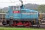 """Henschel 29968 - BLS """"Tm 236 340-6"""" 01.10.2006 - OberburgTheo Stolz"""