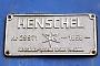 Henschel 29971 - TSR 23.04.2014 - Bremen-GröpelingenEdgar Albers