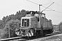 """Henschel 30017 - RAG """"V 324"""" 10.08.1983 - Essen-AltenessenDietrich Bothe"""