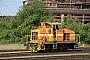 "Henschel 30025 - Saar Rail ""58"" 09.06.2014 - VölklingenTorsten Krausser"