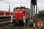 """Henschel 30043 - Railion """"362 754-4"""" 23.10.2004 - Köln, HauptbahnhofErnst Lauer"""