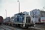 "Henschel 30045 - DB AG ""360 756-1"" 01.03.1995 - Mainz, HafenIngmar Weidig"