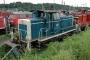 "Henschel 30051 - Railion ""364 762-5"" 09.06.2006 - Oberhausen-OsterfeldRolf Alberts"