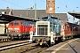"""Henschel 30051 - DB Cargo """"364 762-5"""" 20.02.2003 - GießenAlexander Leroy"""