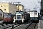 "Henschel 30051 - DB ""360 762-9"" 08.03.1991 - FuldaIngmar Weidig"
