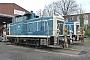 """Henschel 30051 - RSE """"364 762-5"""" 19.11.2014 - Bonn-BeuelJörg van Essen"""
