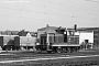 """Henschel 30055 - DB """"260 766-1"""" 18.09.1980 - KorntalStefan Motz"""