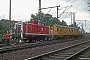 "Henschel 30058 - DB""364 769-0"" 06.09.1993 - Helmstedt, BahnhofArchiv Ingmar Weidig"