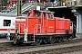 "Henschel 30058 - Railion ""362 769-2"" 20.06.2007 - Hamburg, HauptbahnofAlexander Leroy"