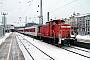 """Henschel 30058 - DB Schenker """"362 769-2"""" 22.12.2010 - Hamburg-AltonaAnton Kendall"""