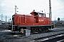 """Henschel 30059 - DB Cargo """"360 770-2"""" 26.11.2000 - DarmstadtErnst Lauer"""