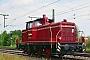 """Henschel 30059 - Railflex """"Lok 6"""" 25.07.2018 - Ratingen-LintorfLothar Weber"""