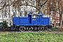 """Henschel 30067 - ESG """"9"""" 06.12.2015 - MannheimErnst Lauer"""