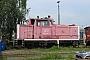 """Henschel 30068 - Railion """"364 779-9"""" 26.07.2008 - OffenburgYannick Hauser"""