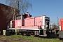 """Henschel 30068 - Railion """"364 779-9"""" 25.03.2014 - OffenburgJan Krehl"""
